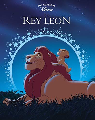 El rey León (Mis Clásicos Disney)