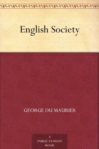 english-society