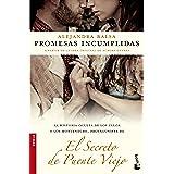 Promesas Incumplidas (Booket Logista)