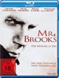 Mr. Brooks - Der Mörder in Dir [Blu-ray] -
