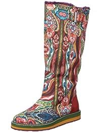 Desigual SHOE_BOOTS ALICANTE 28TS382 - Botas fashion para mujer