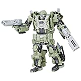#4: Transformers the Last Knight Premier Edition Voyager Class Autobot Hound