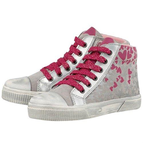 Agatha Ruiz de la Prada sneakers bambina num 24