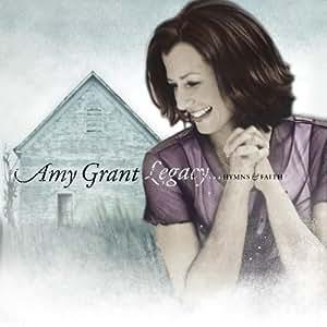 Legacy Hymns & Faith