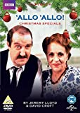 Allo 'Allo - The Christmas Specials [DVD] by Gorden Kaye