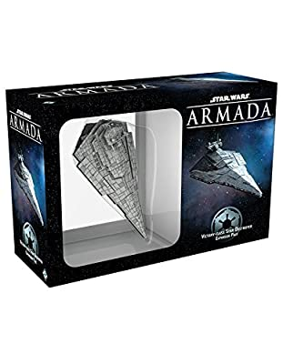 Fantasy Flight Games Star Wars?: Armada de Radar Corellienne Corvette Expansion Pack