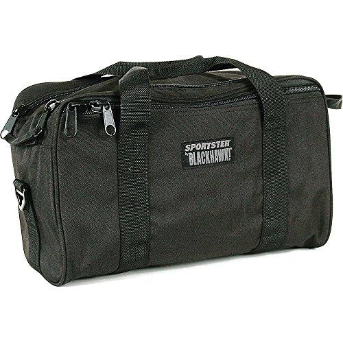 Blackhawk Sportster Range Tasche (schwarz) -