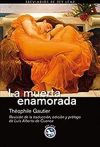 La muerta enamorada par Théophile Gautier