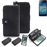 K-S-Trade for Jiayu S3+ Mobile Phone Case & Wallet
