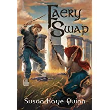 Faery Swap - Middle Grade Fantasy (English Edition)