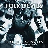 Beautiful Monsters (Singles and dem [Vinyl LP]
