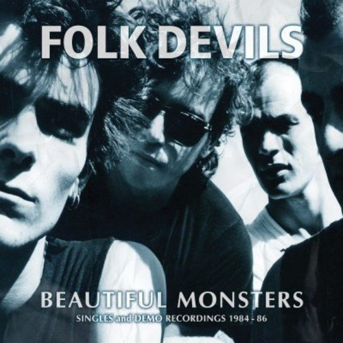 Beautiful Monsters (Singles and dem [Vinyl LP]