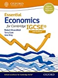 Essential Economics for Cambridge IGCSE (Second edition)
