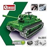 Panzer R/C 8011Fernbedienung zu bauen 453PCS