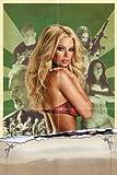 POSTERS Zombie Strippers Filmplakat 61cm x 91cm 24inx36in