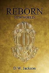 Reborn: New World (English Edition)