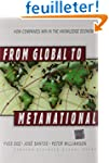 From Global to Metanational: How Comp...