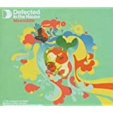 Defected in the House - Miami 2006: a Chic Collection of Global Rhythms and Disco Grooves