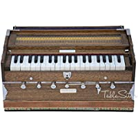 Harmonium 5200n MAHARAJA n. 7-39-Stop, con chiavi, accordare A440 &