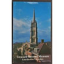 Treasure Beyond Measure - Lincolnshire Churches