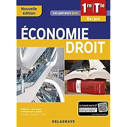 Economie droit 1re, Tle Bac Pro