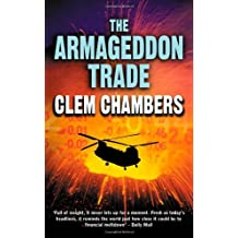 The Armageddon Trade (Jim Evans) by Clem Chambers (2010-04-01)