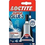 Loctite Super Glue-3 Control Liquide 3 g