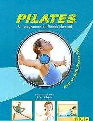 Pilates : Un programme de fitness chez soi (1DVD)
