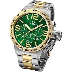 Reloj TW Steel para Hombre CB64