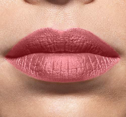 L'Oréal Paris Color Riche Matte Addiction Rossetto, 640 Erotique
