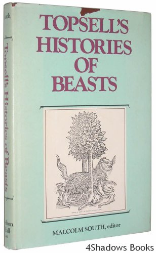 Histories of Beasts