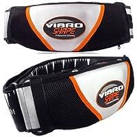 Preisvergleich für VIBRO SHAPE Massagegürtel - Vibro Action Fitness und Top Figur für Profis