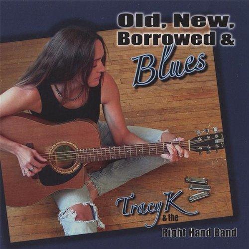 Old New Borrowed & Blues