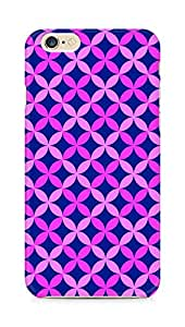 Amez designer printed 3d premium high quality back case cover for Apple iPhone 6 (Cool Pattern13)
