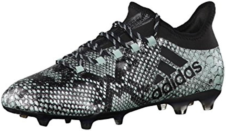 Adidas X 16.2 Fg, Scarpe da Calcio Calcio Calcio Uomo | unico  | Uomo/Donna Scarpa  052748