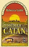 Die Siedler von Catan (Ehrenwirth Belletristik)