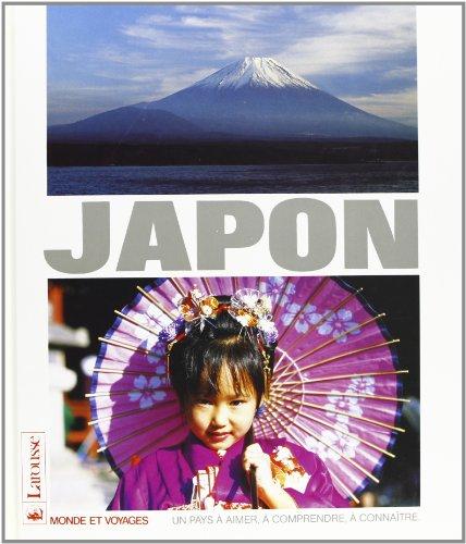 Le Japon. Un pays à aimer, à comprendre, à connaître