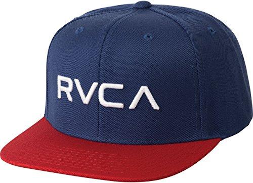 RVCA Boys Twill SB III Hat