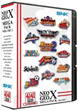 NeoGeo X Games - Mega Pack Collection (Electronic Games)