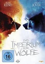 Das Imperium der Wölfe hier kaufen