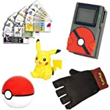 Pokemon Pokedex Trainer Kit