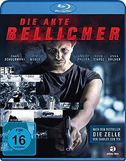Die Akte Bellicher [Blu-ray]