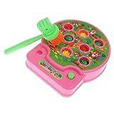 Generic Elektronische Whac-A-Mole Maulwurf Spiel Spielzeug Maulwurf Schlagen Spiel Kinder Baby Geschenke Kunststofft Spielzeug