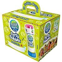Dulcop- Party Pack, 12 tubos de 60 ml de burbujas de jabón 414.0720000