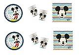 Party Store Web by Hogar Dulce Hogar Mickey Mouse 90Aniversario