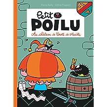 Petit Poilu - tome 13 - Au château de Crotte de Maille