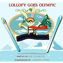 Lollopy Goes Olympic