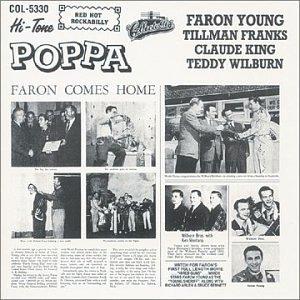 Hi-Tone Poppa by Faron Young (2000-07-03)