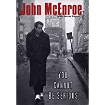 You Cannot Be Serious (English Edition)