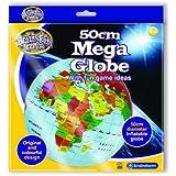 brainstorm Inlfatable Globe